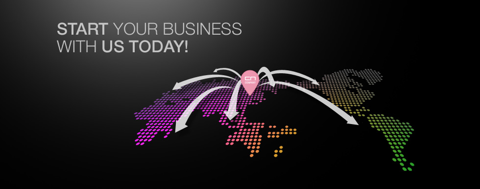 START YOUR BUSINESS WITH US TODAY!